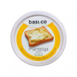 Manteiga Basi.co Plant Food - 125gr