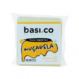 Queijo Muçarela Basi.co Plant Food - 250gr