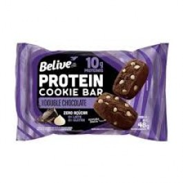 Protein Cookie Bar Double Chocolate Belive - 55gr