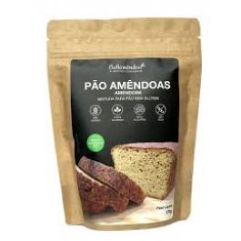 Mistura para Pão de Amendôas Low Carb Bellamêndoa - 170gr