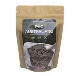 Mistura Pão Australiano Bellamêndoa - 170gr