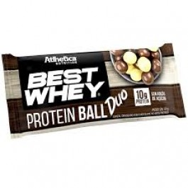 Best Whey Protein Ball Athletica - 50gr