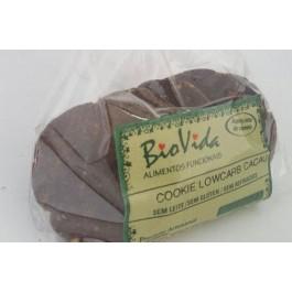 Cookie Biovida Alimentos Low Carb -