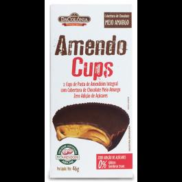 Amendo Cups da Colônia - 46gr