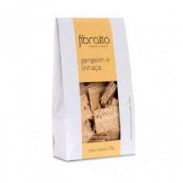 Biscoito Fibratto - 70gr