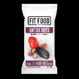 Antiox Nuts Fit Food - 30gr
