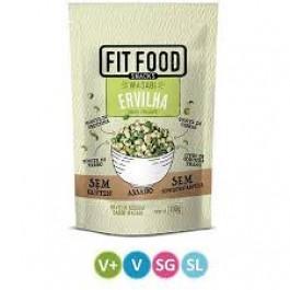Snack Ervilha Wasabi Fit Food - 100gr
