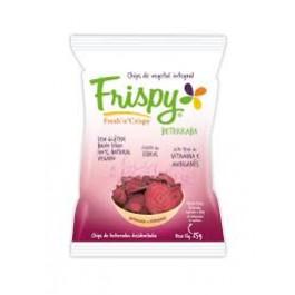Snack Frispy Beterraba Desidratada - 40gr