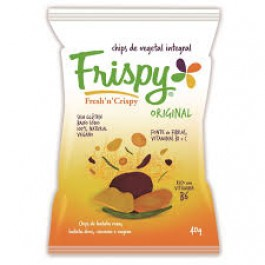 Snack Mix Legumes Original Frispy -  40gr