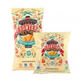 Tortilla Chips Sal Frontera  - 200gr
