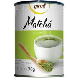 Matchá Giroil - 30GR