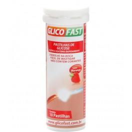 Glico Fast 10 pastilhas