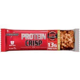 Barra Protein Crisp Integral Médica - 45gr