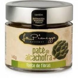 Patê de Alcachofra La Pianezza - 145gr