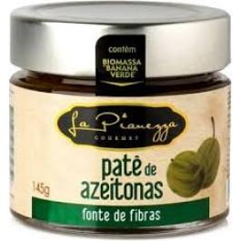 Patê de Azeitonas La Pianezza - 145gr