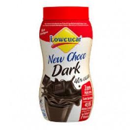 Achocolatado New Choco Dark Lowçucar Zero Açúcares - 210G
