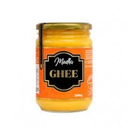 Manteiga Ghee Madhu -300ml