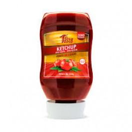 Catchup Mrs.Taste Zero - 350gr