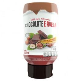 Calda Doce Mrs.Taste Smart Foods - 335gr