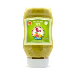 Molho Mrs.Taste Smart Foods Saladas - 300ml