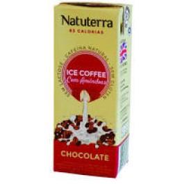 Ice Coffee Natuterra - 200ml