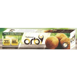 Orby Natural Energy Balls - 80gr