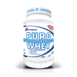 Puro Whey Performance - 2lbs