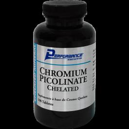 Chromiun Performance Nutrition - 100cp