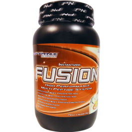 Fusion Performance Nutrition