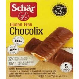 Chocolix Schär - 110gr