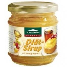 Mel - Xarope de Frutose Sabor Mel para diabéticos Schneekoppe - 225gr
