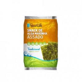 Snack de Alga Sea's Gift - 5gr
