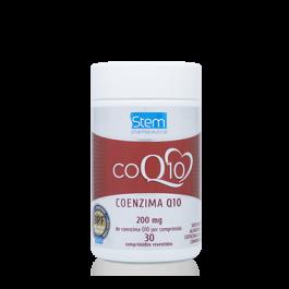 Coenzima Q10 200 mg Sem Pharmaceutical -30cp