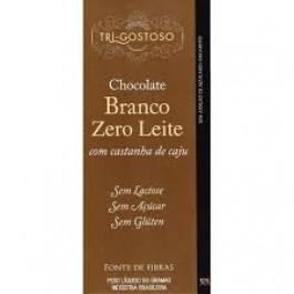 Chocolate Tri-Gostoso Branco - 50gr