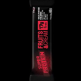 Barra Trio Super Protein - 40gr