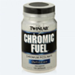 Chromic Fuel Twinlab 100cp