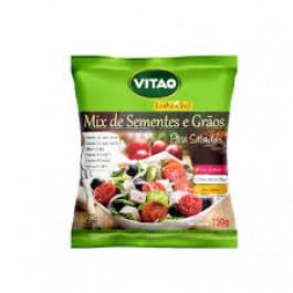 Mix Grãos e Semente Vitao - 150gr