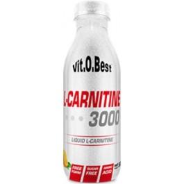 L-Carnitina Vitobest 3000mg - 500ml