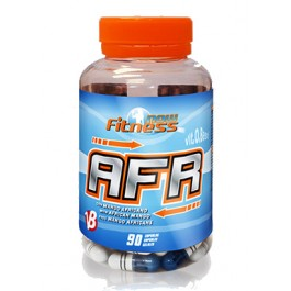 AFR Vit.O.Best Abdominal Fat Reduced - 90cp