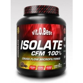 Isolate CFM 100% Vit.O.Best - 2lbs