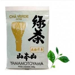 Chá Verde Yamamotoyama - 200gr