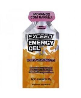 Gel Exceed Energy Advanced Nutrition 30gr