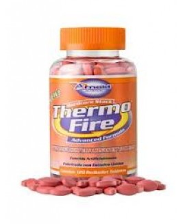 Thermo Fire Arnold Nutrition