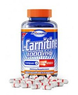 L-Carnitine 1000mg Arnold Nutrition