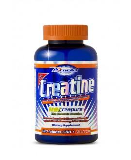 Creatina Creapure Arnold Nutrition - 120TB