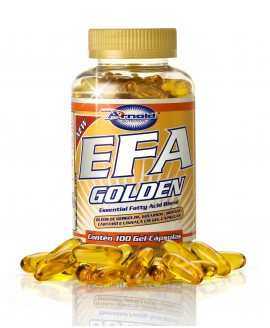EFA Golden Arnold Nutrition - 100cp