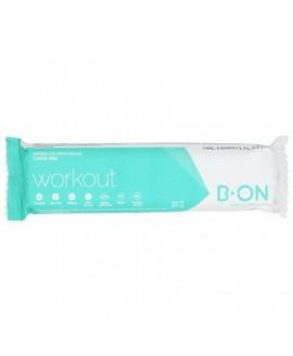 Barra B-ON Workout (Limão VEG) - 50gr