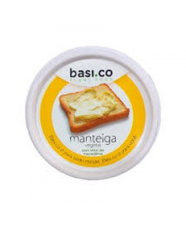 Manteiga Basi.co Plant Food - 125gr
