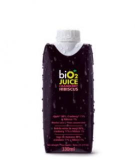 Suco Juice Bio2 - 330ml