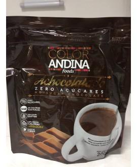 Achocolatado Color Andina - 200gr
